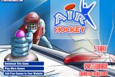 Играть Воздушный хоккей 2 онлайн флеш игра для детей