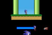 Играть Соник потерялся в мире Марио онлайн флеш игра для детей