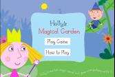 Играть Малышка Хейзел в Диснейленде онлайн флеш игра для детей