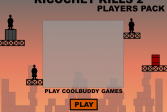 Играть Убийца Рикошет 2 - Уровни пользователей онлайн флеш игра для детей