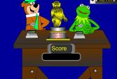 Играть Бой толстушек онлайн флеш игра для детей