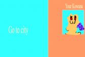 Играть Город Кована онлайн флеш игра для детей