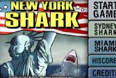 Играть Акула в Нью-Йорке онлайн флеш игра для детей