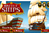 Играть Боевые корабли онлайн флеш игра для детей