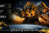 Играть Трансформеры онлайн флеш игра для детей