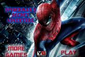 Играть Секретное задание человека-паука онлайн флеш игра для детей