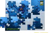 Играть Бен 10 Инопланетная сила обезьян-пауков онлайн флеш игра для детей