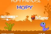 Играть Рай динозавра онлайн флеш игра для детей