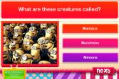 Играть Гадкий Я: тесты онлайн флеш игра для детей