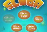 Играть Майнкрафт: Акваланг онлайн флеш игра для детей