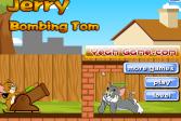 Играть Джери стреляет в Тома онлайн флеш игра для детей