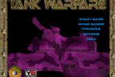 Играть Танковое сражение онлайн флеш игра для детей