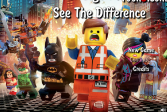 Играть Лего - найди отличие онлайн флеш игра для детей