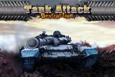 Играть Разрушение танковой атаки онлайн флеш игра для детей