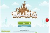 Играть Баллиста онлайн флеш игра для детей