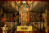 Играть Египетские кристаллы онлайн флеш игра для детей