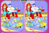 Играть Блум: 7 ошибок онлайн флеш игра для детей