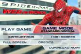 Играть Человек-паук 2: Паутина слов онлайн флеш игра для детей