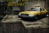 Играть Ультрасовременный таксист онлайн флеш игра для детей