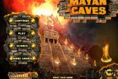 Играть Пещеры Майя онлайн флеш игра для детей