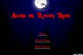 Играть Один на Рэйвен-Роуд онлайн флеш игра для детей