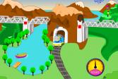 Играть Картинный матч онлайн флеш игра для детей