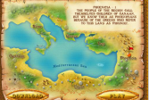 Играть Возвращение Атлантиды онлайн флеш игра для детей