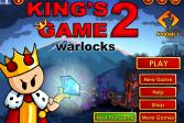 Играть Король 2 онлайн флеш игра для детей