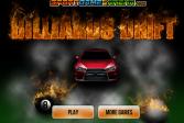 Играть Бильярдный дрифт онлайн флеш игра для детей