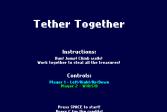 Играть Привязаны вместе онлайн флеш игра для детей