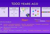 Играть Битва двух единорогов онлайн флеш игра для детей