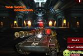 Играть Мировое господство танка онлайн флеш игра для детей