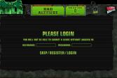 Играть Халк На Плохой Высоте онлайн флеш игра для детей