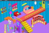 Играть Самый симпатичный побег онлайн флеш игра для детей