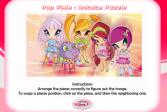 Играть Поппикси: Картофельные пазлы онлайн флеш игра для детей