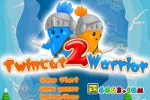 Играть Коты воины 2 онлайн флеш игра для детей