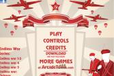 Играть Бесконечная война 6 онлайн флеш игра для детей