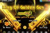 Играть Король золотого пистолета онлайн флеш игра для детей