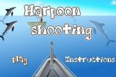 Играть Гарпун онлайн флеш игра для детей