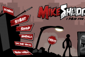 Играть Майк Тень: Я заплатил за это! онлайн флеш игра для детей