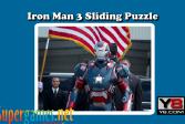 Играть Железный человек: Пятнашки онлайн флеш игра для детей