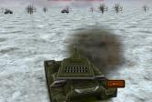 Играть Сражение танков онлайн флеш игра для детей