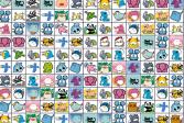 Играть Сброс картинок онлайн флеш игра для детей