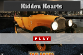 Играть Такси: Скрытые сердца онлайн флеш игра для детей