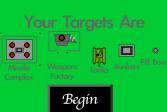 Играть Игровая бомбежка онлайн флеш игра для детей