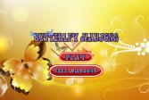 Играть Маджонг с бабочками онлайн флеш игра для детей