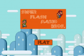 Играть Супер Марио онлайн флеш игра для детей