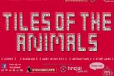 Играть Плитки животных онлайн флеш игра для детей