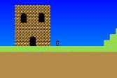 Играть Марио мир Дерека онлайн флеш игра для детей