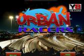 Играть Гонка на скоростных авто онлайн флеш игра для детей